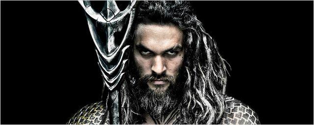 Liga da Justiça: Zack Snyder divulga vídeo de Jason Momoa como o Aquaman