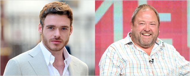 Oasis: Novo piloto da Amazon vai reunir Richard Madden e Mark Addy, de Game of Thrones