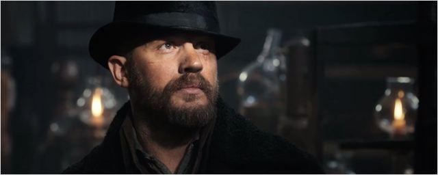 Taboo: Série com Tom Hardy é renovada para a segunda temporada