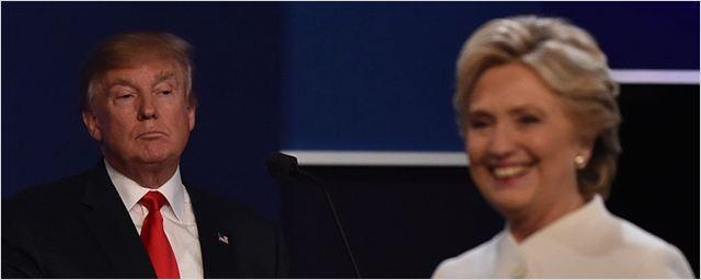 HBO vai produzir minissérie sobre as eleições presidenciais de 2016