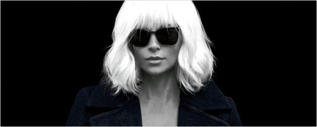 Atômica, filme de ação com Charlize Theron, divulga trailer delirante e cartaz nacional