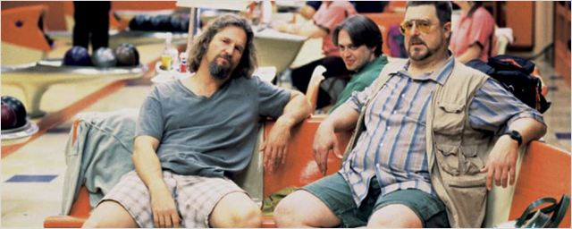 Jeff Bridges revive The Dude, de O Grande Lebowski, em homenagem a John Goodman