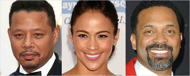 Terrence Howard, Paula Patton e Mike Epps vão estrelar o suspense criminal .38