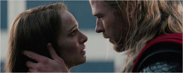 O que aconteceu com Jane Foster? Chris Hemsworth pode ter novo interesse amoroso em Thor: Ragnarok