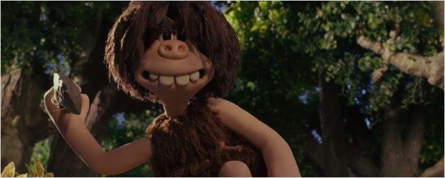 Early Man: Animação pré-histórica com Eddie Redmayne ganha trailer