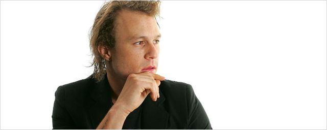 Heath Ledger vai ganhar documentário sobre sua carreira