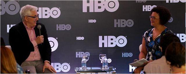 Executivos da HBO falam sobre próximas produções no Brasil (Entrevista exclusiva)
