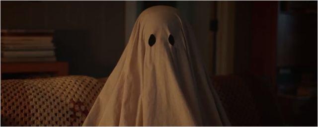 A Ghost Story: Fantasmas existem no primeiro trailer de drama romântico com Rooney Mara e Casey Affleck