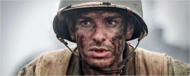 Andrew Garfield fará filme sobre correspondente de guerra Black Lion