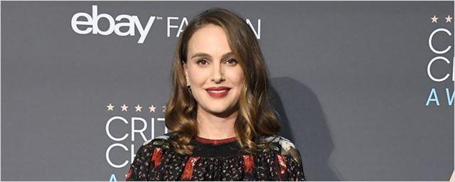 Natalie Portman vai montar em touros e enfrentar o machismo no drama Bronco Belle