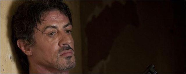 Sylvester Stallone deixa a franquia Os Mercenários