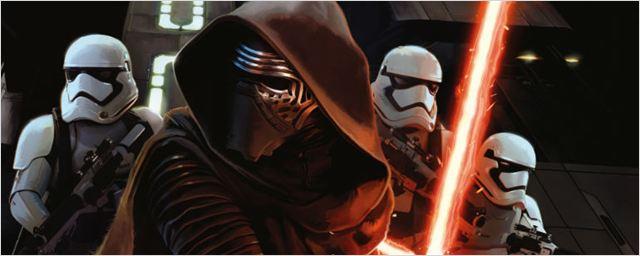 Rumor: Kylo Ren pode ter novo visual em Star Wars - Os Últimos Jedi