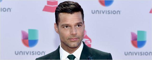 Ricky Martin entra para o elenco de Versace: American Crime Story