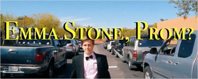 Emma Stone responde ao jovem que lhe convidou para formatura com paródia de La La Land - Cantando Estações