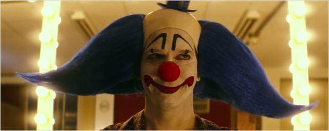 Bingo - O Rei das Manhãs: Novo trailer mostra a frustração do palhaço por não ser reconhecido