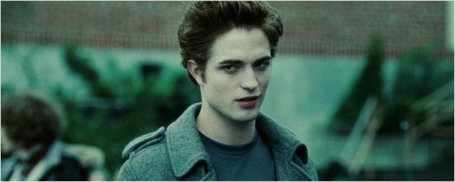 Robert Pattinson comenta rumores sobre o retorno da saga Crepúsculo