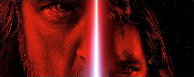 Mark Hamill compartilha paródias do cartaz de Star Wars - Os Últimos Jedi