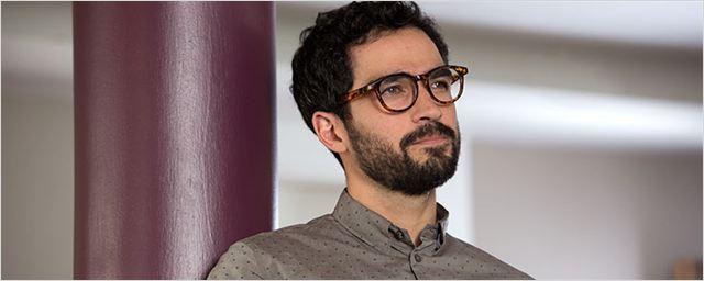 """Sense8: """"Não faço parte do grupo de sensates, mas me sinto parte da família"""", diz Alfonso Herrera (Entrevista)"""