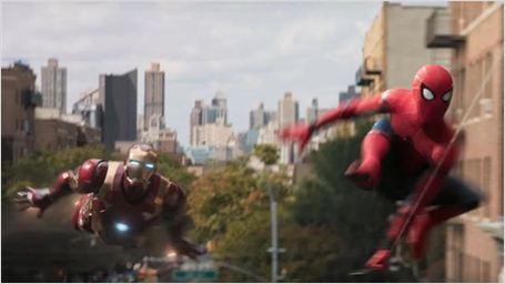 Linha de brinquedos revela visual da nova armadura do Homem de Ferro em Homem-Aranha: De Volta ao Lar