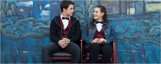 Rumor: Netflix está desenvolvendo segunda temporada de 13 Reasons Why