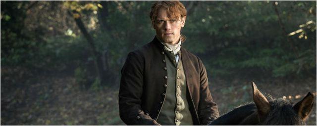 Outlander escala personagem importante da quarta temporada: um cachorro!