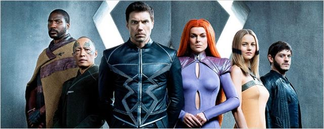 Inumanos: Nova série da Marvel ganha primeiro teaser