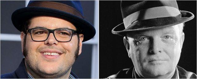 Josh Gad será Truman Capote em novo filme com Chloe Grace Moretz