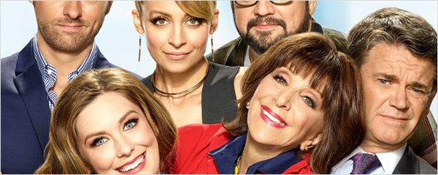 Great News: Nova série de Tina Fey é renovada para a segunda temporada