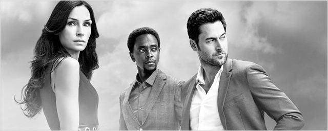 The Blacklist: Redemption é cancelada após uma temporada