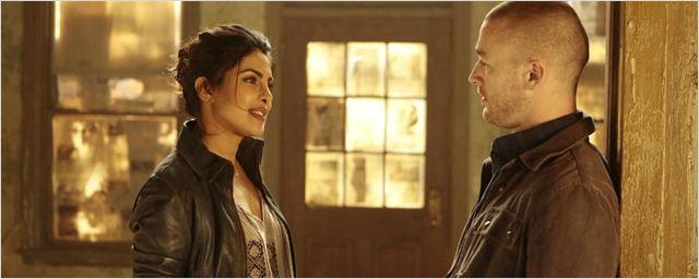 Quantico é renovada para a terceira temporada, mas showrunner deixa o cargo