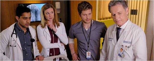 The Resident: Veja o primeiro trailer da nova série com Emily VanCamp e Matt Czuchry
