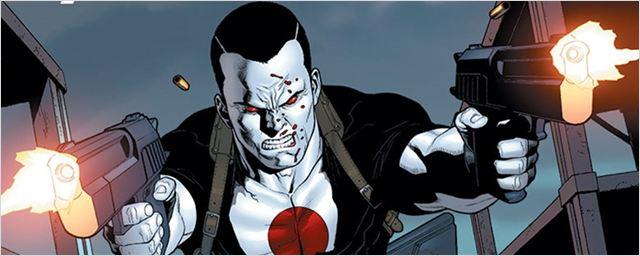 Rumor: James McAvoy, Jake Gyllenhaal e Mark Wahlberg estão na lista da Sony para Bloodshot