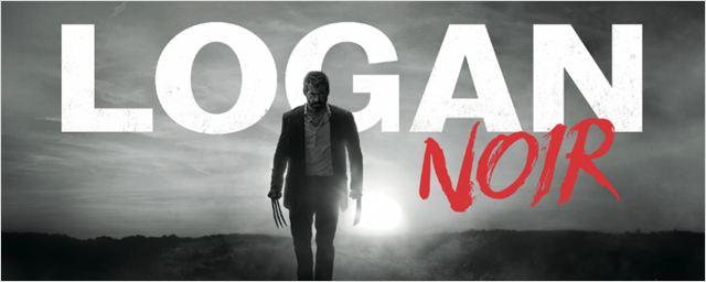 Versão em preto e branco de Logan será exibida no Brasil