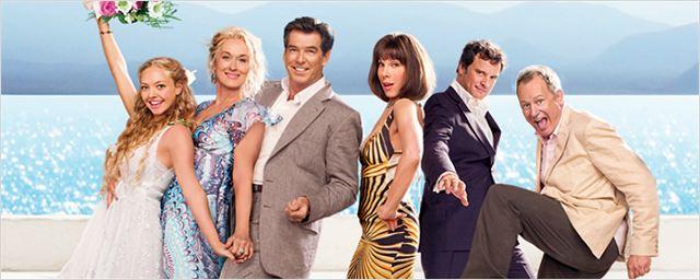 Mamma Mia 2 está confirmado! Filme ganha diretor, título oficial e data de estreia