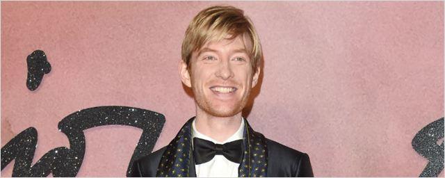 Domhnall Gleeson vai estrelar novo filme de Lenny Abrahamson, de O Quarto de Jack