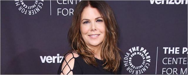 Linda From HR: Novo piloto estrelado por Lauren Graham não é aprovado pela Fox