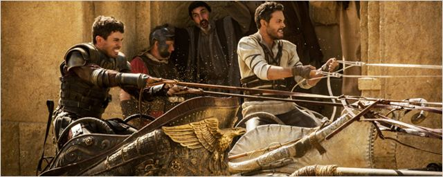 Ben-Hur chega ao Telecine Play