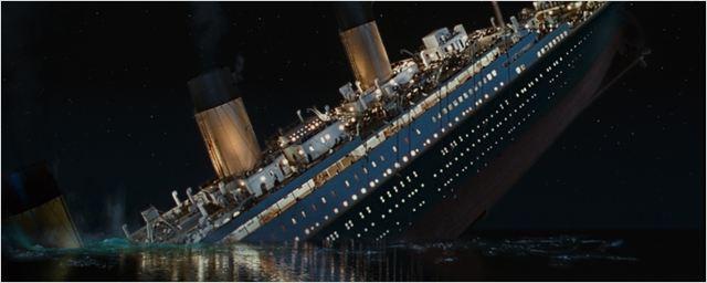 Pacote turístico oferece excursão aos destroços do Titanic