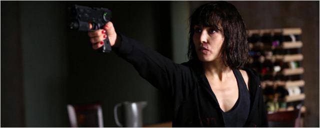 Noomi Rapace vezes 7 no primeiro trailer de Seven Sisters