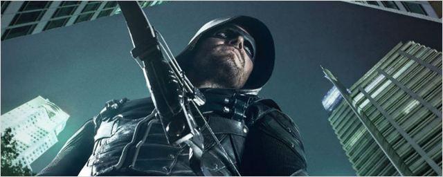 Arrow retoma raízes dos primeiros anos na quinta temporada (Crítica)