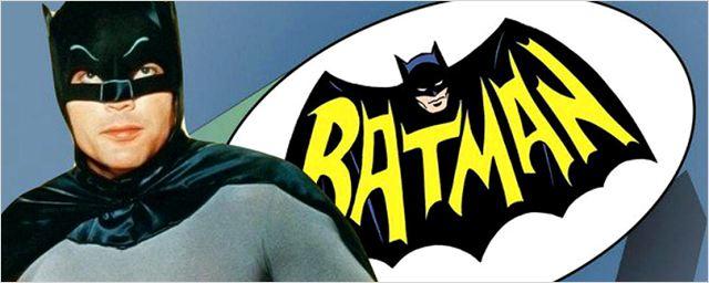 Los Angeles projeta bat-sinal em homenagem a Adam West