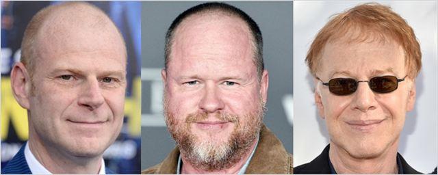 Joss Whedon muda o compositor da trilha sonora de Liga da Justiça