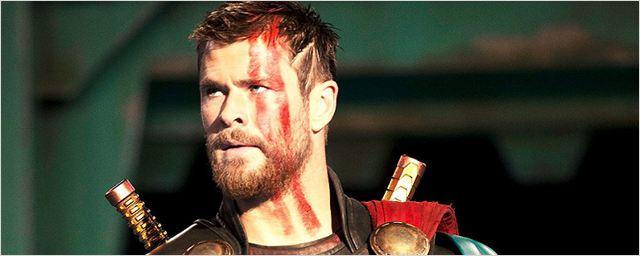 Chris Hemsworth confirma que a Marvel proíbe os seus atores de fazer filmes da DC