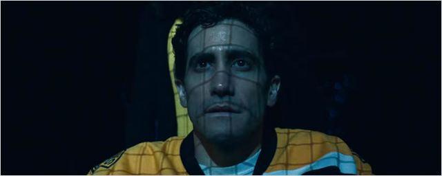 Jake Gyllenhaal é vítima do atentado terrorista na maratona de Boston no primeiro trailer de Stronger