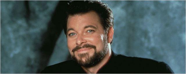 Star Trek: Discovery terá Jonathan Frakes, o eterno Comandante Riker, como um dos diretores
