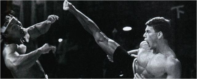 """Jean-Claude Van Damme foi demitido de O Predador por ser """"muito"""" Jean-Claude Van Damme"""