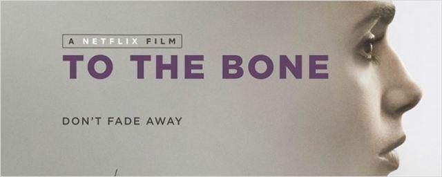O Mínimo Para Viver: Netflix divulga cartaz do drama em que Lily Collins interpreta vítima de anorexia