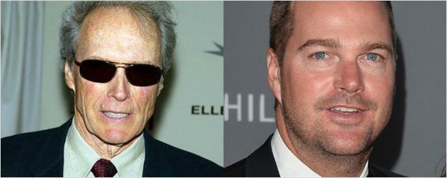Clint Eastwood e Chris O'Donnell quase foram os protagonistas de Homens de Preto