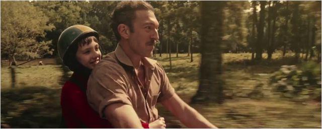 O Filme da Minha Vida, dirigido por Selton Mello, aposta em trailer sobre a saudade do filho pelo pai