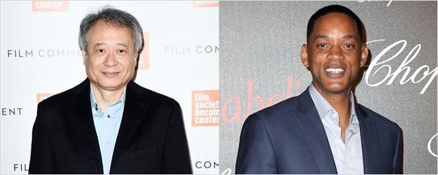 Gemini Man: Suspense de Ang Lee estrelado por Will Smith ganha data de estreia